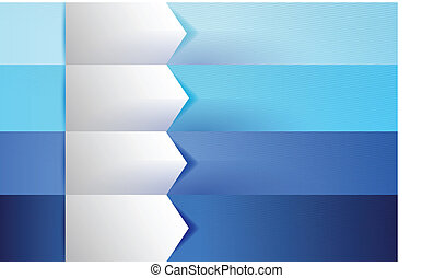 customizable blue texture Banners Infographics illustration...
