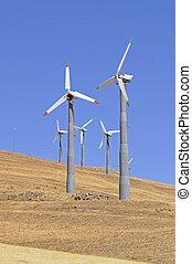 Alternate enrgy windgenerators - Alternate energy...