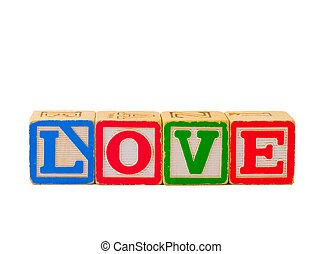 Love Letter Blocks 2