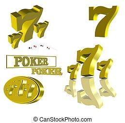 casino - Icon