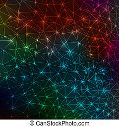 Abstract vector background. EPS 10