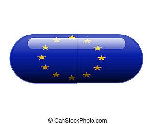 European pill