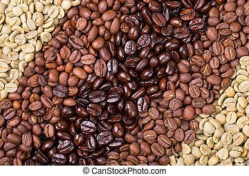 café, seleção