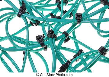 Idea of global network