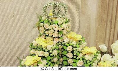 Original floral gift