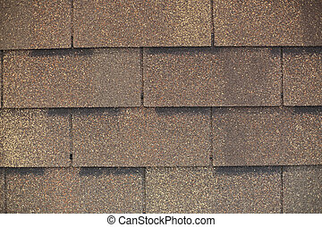 fragment of roof shingle - perfect background