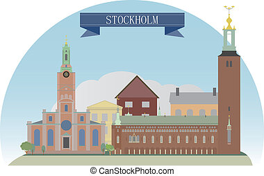Stockholm  - Stockholm, Sweden. For you design