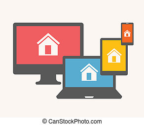 Home Concept.