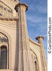 Bahaacute;iacute; House of Worship - Baháí Temple in...