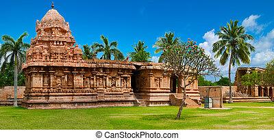 Gangaikonda Cholapuram Temple India - Gangaikonda Cholapuram...