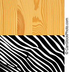 Wood texture for background