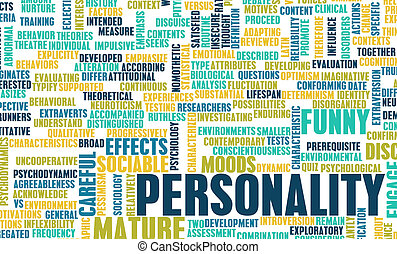 describing my personality and identity Find out now with the animal in you personality test  your personal data, the  test will build a mathematical model that corresponds to your unique personality, .