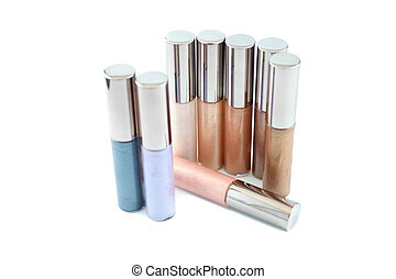 Lip Gloss - Lip gloss in various range of colors