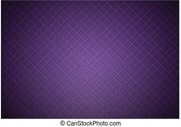 purple carbon metallic seamless pattern design background...