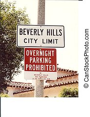 Beverly Hills Laws