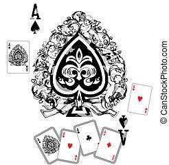 Spade Ace