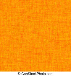 Flax orange background textured