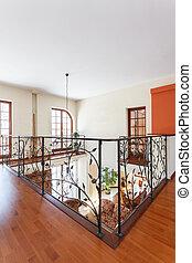 Classy house - Elegant banister - Classy house - Elegant...