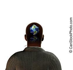 Global gamble mind