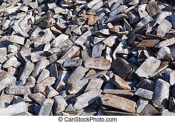 cast iron (pig iron)