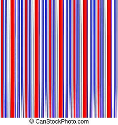 American Colors Pattern - American colors pattern design...