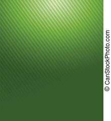 green gradient lines pattern illustration design background