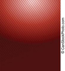 red gradient lines pattern illustration design background