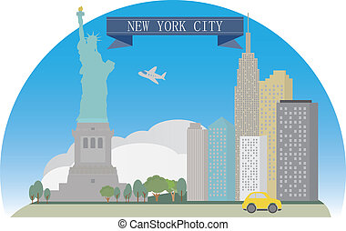 New York  - New York, USA. For you design