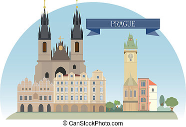 Prague  - Prague, Czech Republic. For you design