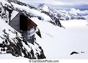 "alpi,  jungfraujoch,  -,  europe"", svizzero,  ""top"