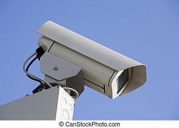 Veiligheid, fototoestel