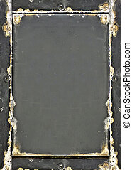 Photo Frame Portrait - Photo frame portrait in 5x7 format.