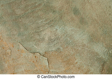 Texture of flagstone / sandstone - Background texture of...