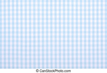 blue checkered fabric - light blue checkered fabric closeup...