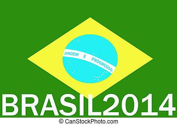 Brasil2014 - Brasil world cup 2014