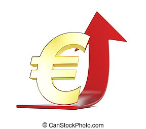 moving the European currency - moving evro (growth of the...