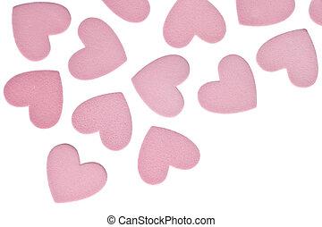 cœurs,  valentine\\\'s, jour