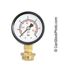 air-gauge