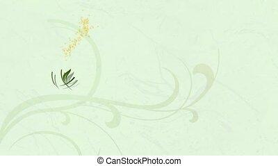 Ecology animation