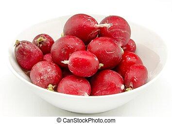 Radishes - Small fresh Radishes