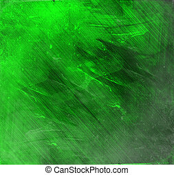 green background - Abstract green background