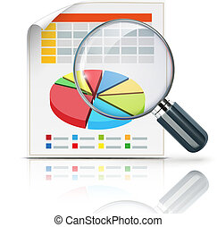 business concept - Vector illustration of business concept...