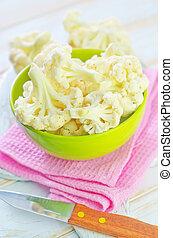 cauliflower cabbage