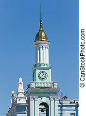 Greek Catholic Church of saint Catherine in Kiev . - Greek...