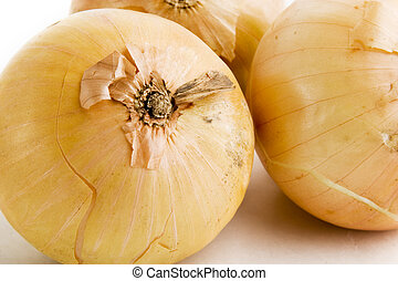 Onion Group - A group of onions