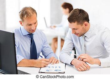 diář, setkání,  Businessmen