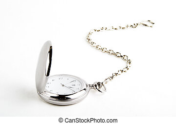 Pocket Watch - A fancy pocket watch