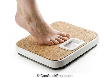 Weighing In