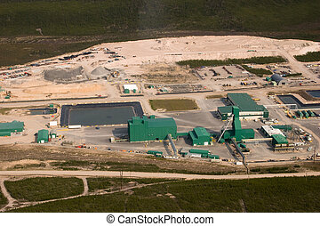McArthur River Uranium Mine - McArthur River is the worlds...