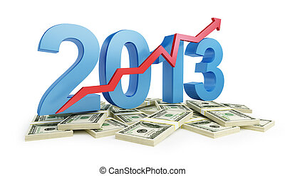 successful growth of profits in the business in 2013